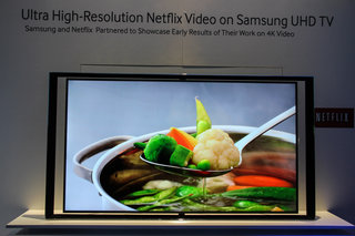 netflix 4k ultra high definition video streaming pictures and hands on image 4