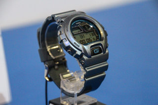 casio g shock gb 6900aa bluetooth iphone watch multiple colours pictures and hands on image 6