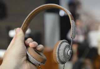house of marley harambe on ear headphones pictures and hands on image 1