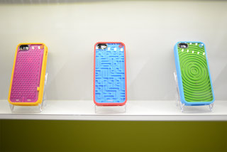 PureGear aMAZEing iPhone case will cure boredom when your iPhone can't