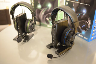 Turtle Beach Ear Force PX51 pictures and hands-on