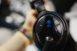 turtle beach ear force px51 pictures and hands on image 4