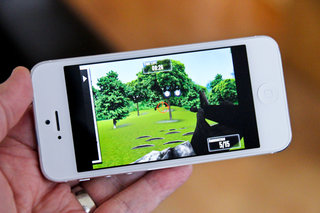 NRA blames videogames for violent gun crime, then releases own gun-based iPhone game