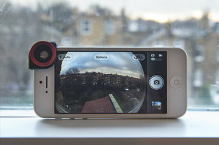 Hands-on: Olloclip three-in-one lens attachment for iPhone 5 review