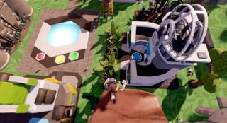 Disney Infinity takes collectibles on-screen, available in June for consoles and mobile