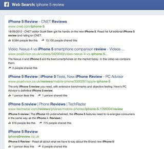 facebook graph search goes live we go hands on image 7