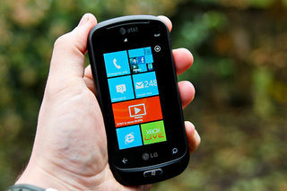 LG planning new Windows Phone 8 handset to re-enter game