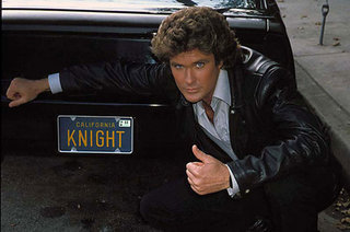 80s Knight Rider heading to Lovefilm as international deal with NBCUniversal announced