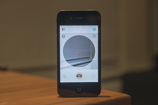 APP OF THE DAY: Krop Circle review (iPhone)