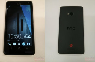 Suggested HTC M7 photographed with Sense 5
