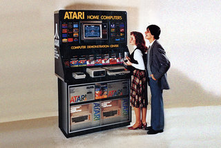 Atari files for bankruptcy in order to split from Atari... Eh?