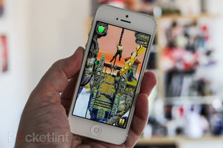 Temple Run 2 downloaded 20 million times from App Store