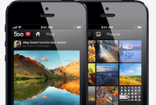 Apple removes 500px from App Store over nude photo concerns