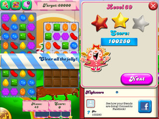 app of the day candy crush saga review iphone image 3
