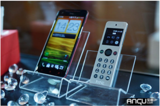 HTC Mini: The phone remote control that wants you to forget that smart watch