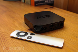 Apple TV updated with Bluetooth keyboard support and Up Next
