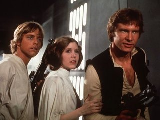 Star Wars 3D episodes canned to concentrate on Star Wars: Episode VII