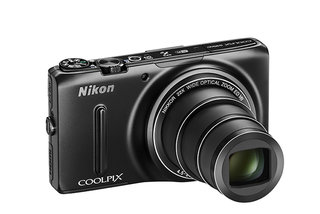 Nikon adds Wi-Fi to Coolpix S9500, groups in S9400 and S5200