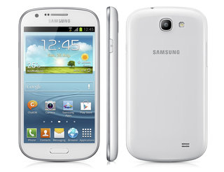 Samsung Galaxy Express, the real mini SGS3