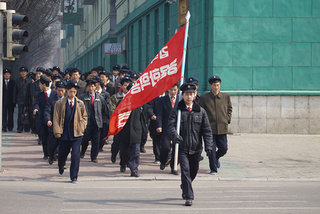 Google Maps makes inroads into North Korea, thanks to citizens