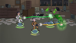 APP OF THE DAY: Ghostbusters review (iOS)