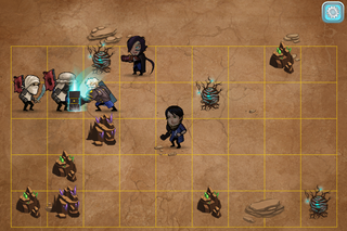 app of the day solarian tactics review iphone  image 5