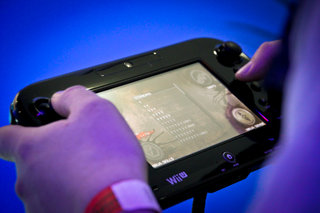 No price drop for Wii U to help sales: 'Already below manufacturing costs'