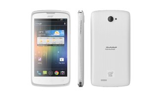 Acer and Intel unveil Liquid C1 smartphone headed for South East Asia