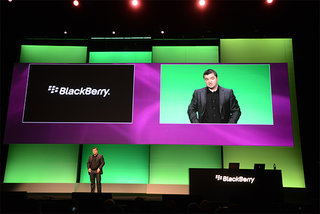 BlackBerry: Z10 selling better than expected in UK