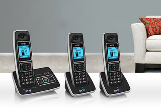 BT allows you to block cold callers with new 'nuisance call' killing BT6500