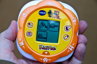 v tech kidipets could beat tamagotchi to the punch as your virtual chum image 3