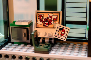 lego spider man daily bugle showdown pictures and hands on image 11