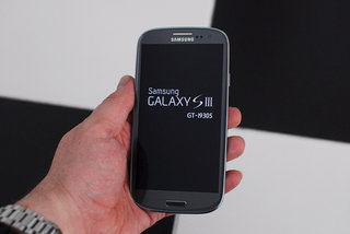 Three's Ultrafast Samsung Galaxy S3 is LTE capable