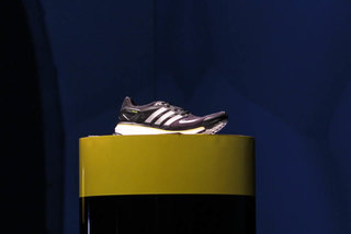 Adidas Boost: A new shoe range to enhance your running energy