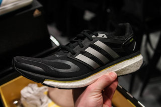 adidas boost the first run image 2
