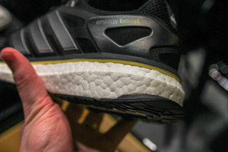adidas boost the first run image 3