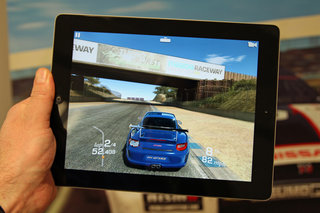 real racing 3 hands on preview taking mobile racing to a new level image 1