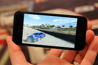 real racing 3 hands on preview taking mobile racing to a new level image 3