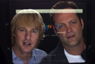 The Intership: Vince Vaughn And Owen Wilson depict life at Google in new film
