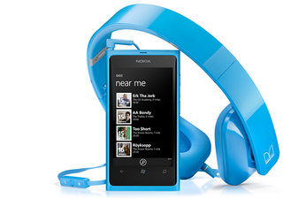 Nokia Music+ now live in the UK, adds more for a subscription fee