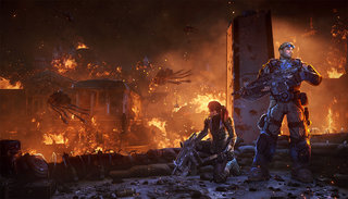 Gears of War: Judgment hands-on preview: First level and multiplayer tested