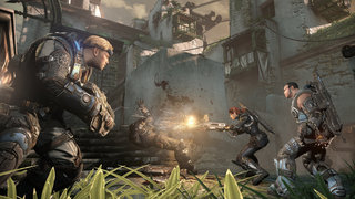 gears of war judgment hands on preview first level and multiplayer tested image 2