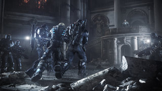 gears of war judgment hands on preview first level and multiplayer tested image 8