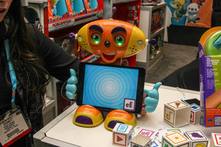 BotSee wants to be your kid's iPad friend