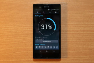 app of the day battery widget reborn review android  image 1
