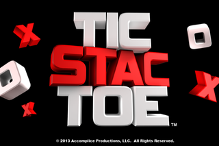 APP OF THE DAY: Tic Stac Toe review (iPhone)