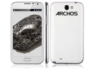 Archos aims to launch three Android smartphones in May