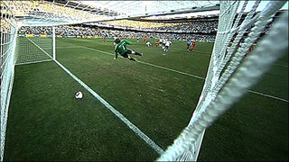 FIFA to use goal-line technology at 2014 World Cup in Brazil