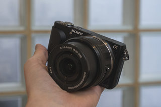 sony nex 3n pictures and hands on image 2