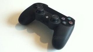 PS4: Out in November and smartphone controlled?